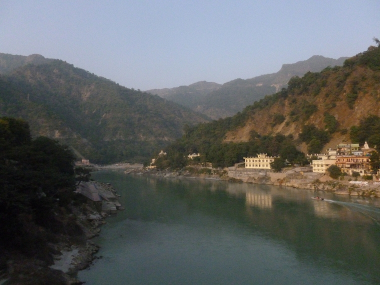 Mother Ganga